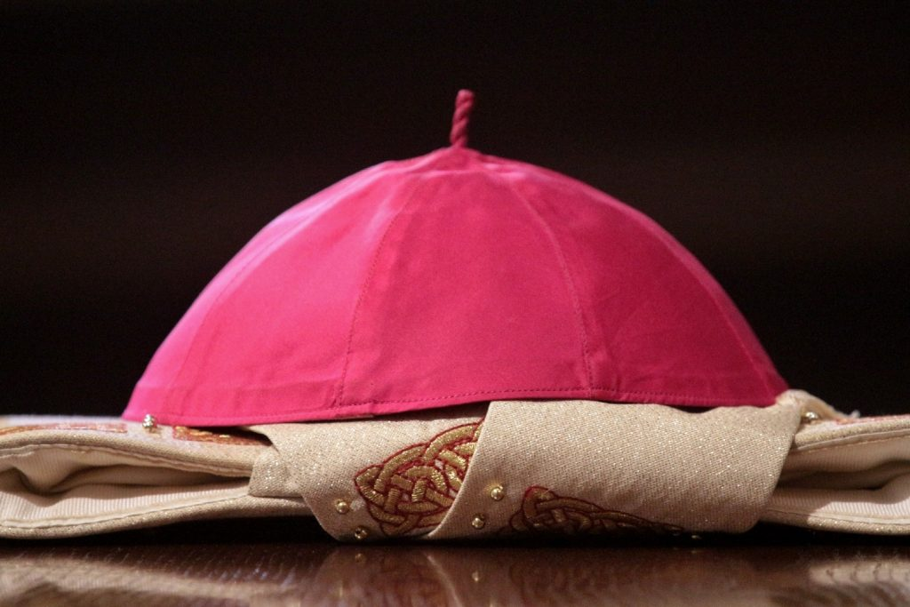 Ekwadorski duchowny mianowany biskupem po raz drugi
