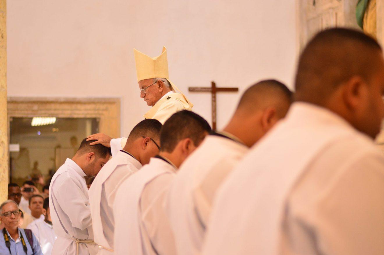 34 nowych księży w jednej z wietnamskich diecezji