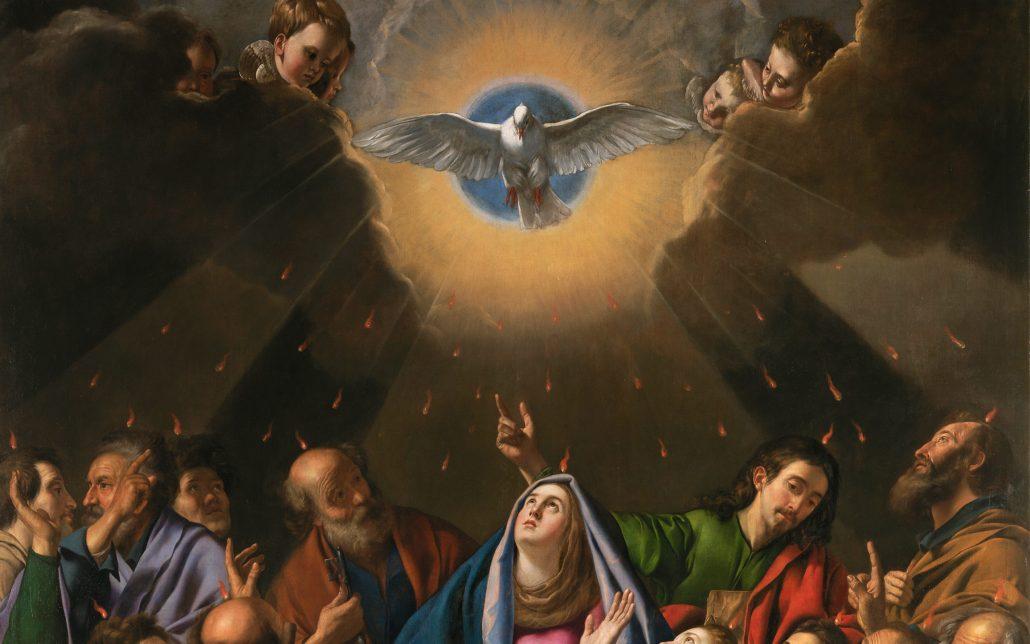 Dzisiaj uroczystość Zesłania Ducha Świętego | eKAI