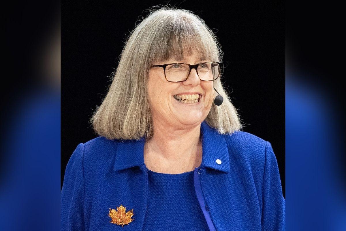 Kanadyjska noblistka członkiem Papieskiej Akademii Nauk