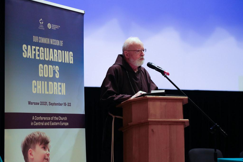 Kard. O'Malley: troska o skrzywdzonych powinna być priorytetem duszpasterskim Kościoła
