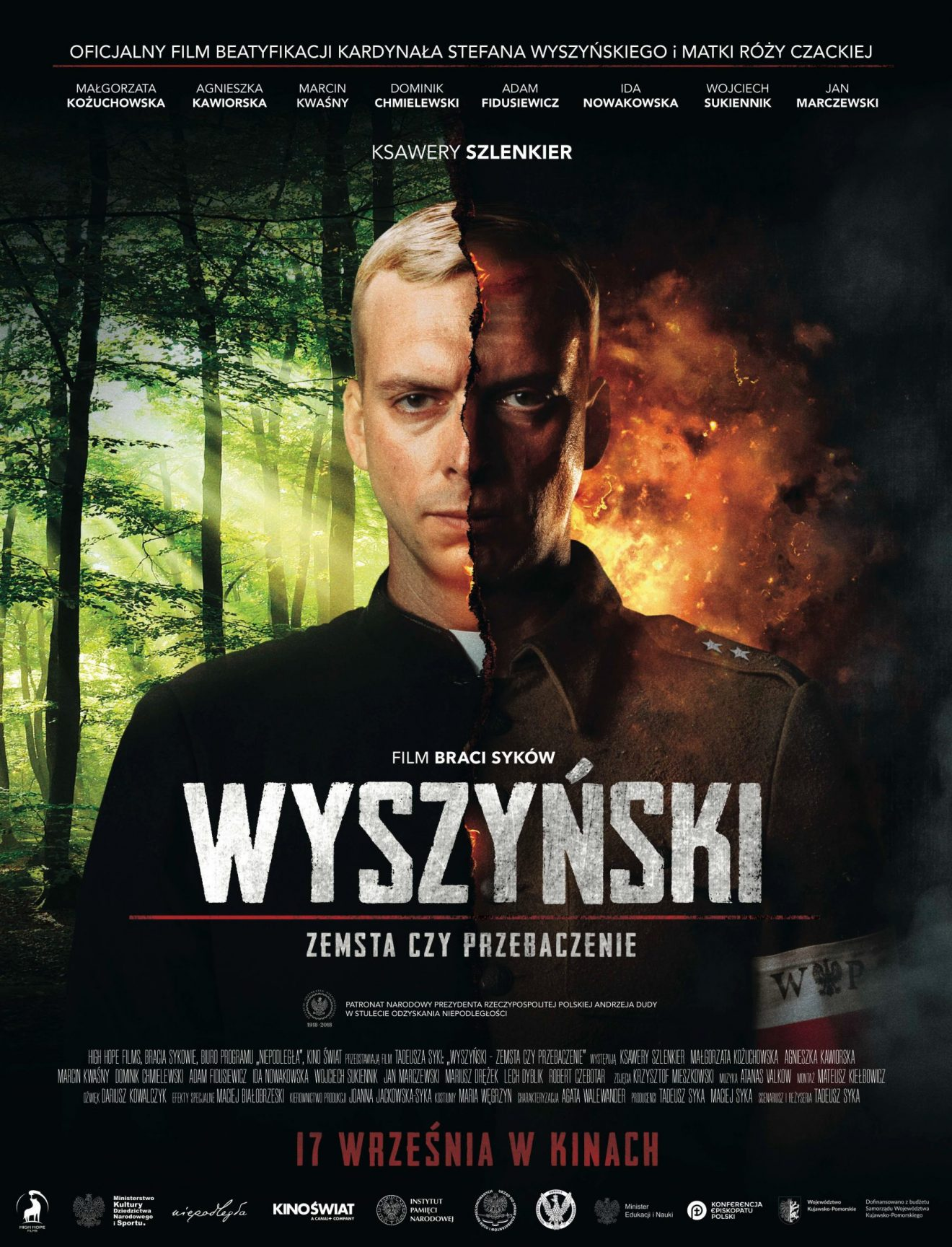 """Wyszyński – zemsta czy przebaczenie""""   eKAI"""
