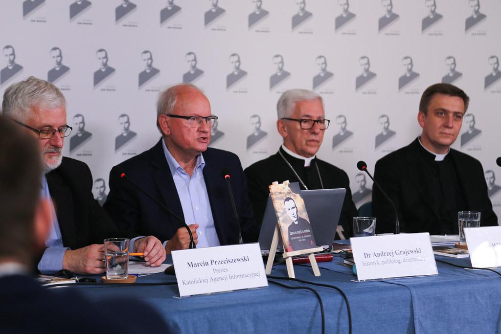 Za miesiąc beatyfikacja ks. Jana Machy, śląskiego męczennika, zgilotynowanego przez Niemców